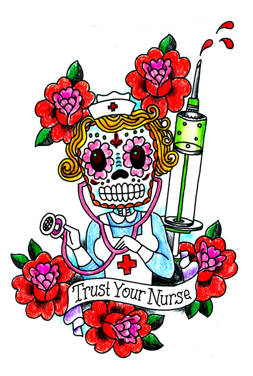 nursetrust