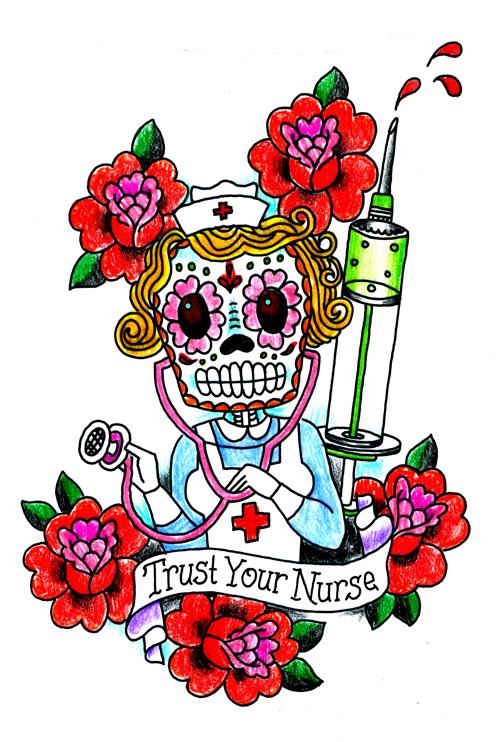 nursetrust