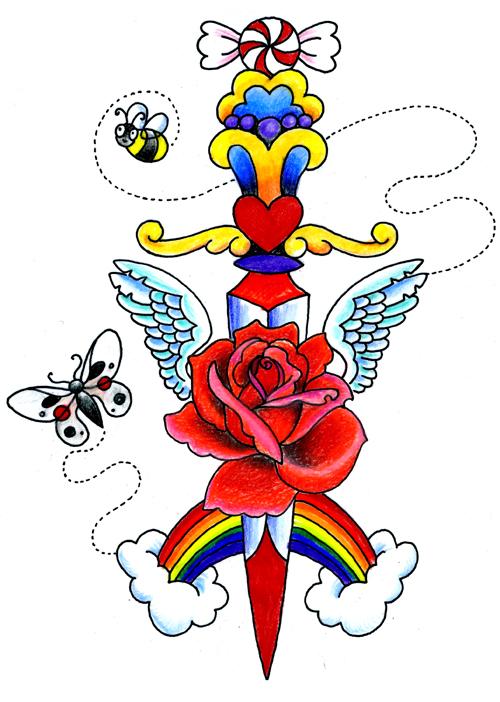 rainbowillo