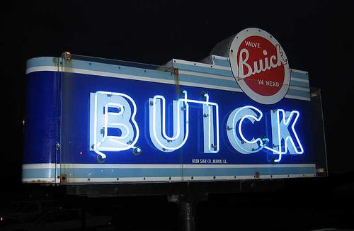 buicksign