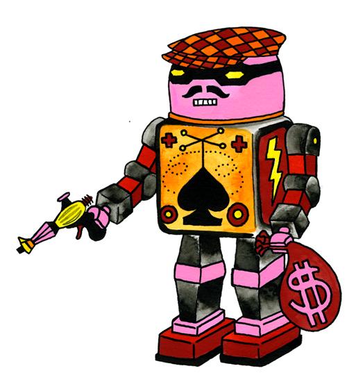 robot9