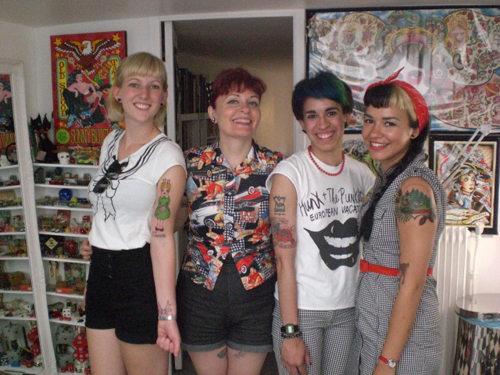 craftgirls