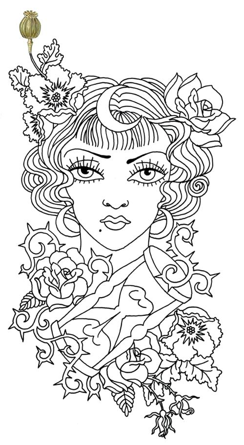 opiumgirl