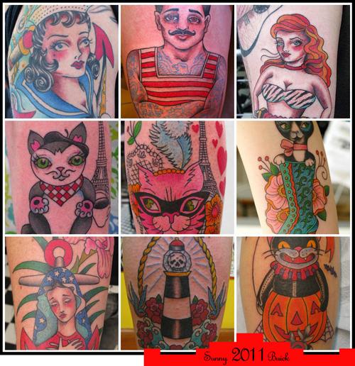 tattoo2011