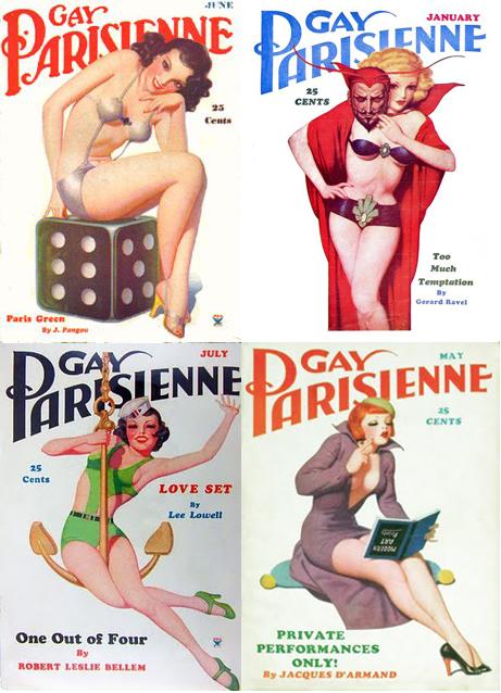 gayparisienne