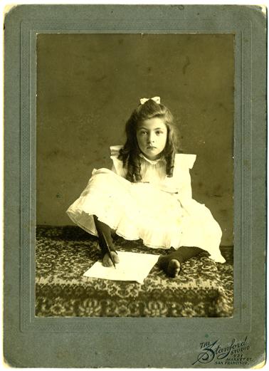 My Grandma Martha