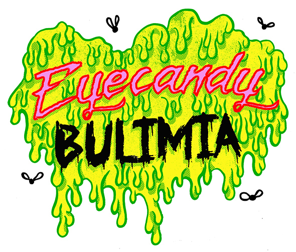My Film Eyecandy Bulimia